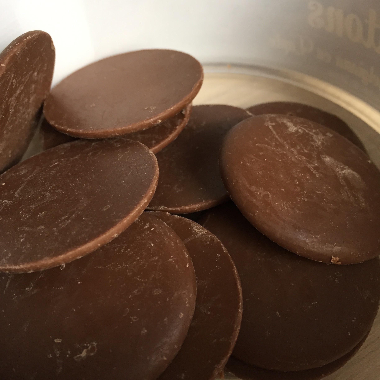 Ciocolată fără zahăr by Stevielle 2