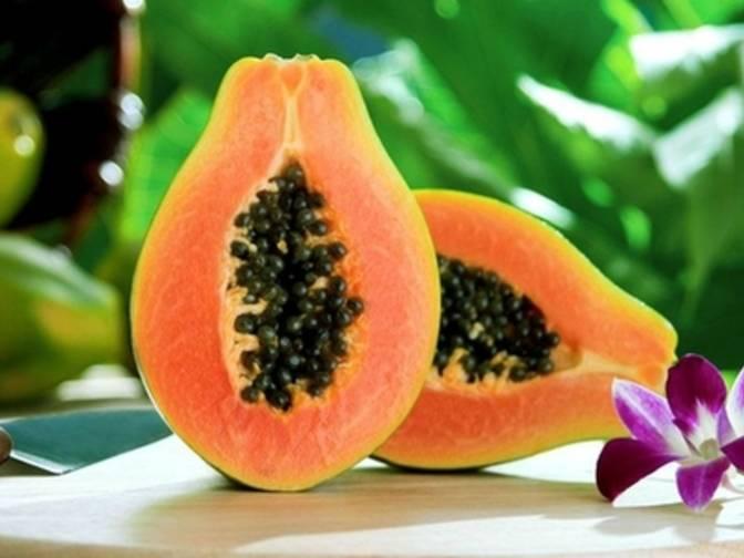 enzima papaya te ajută să slăbești)