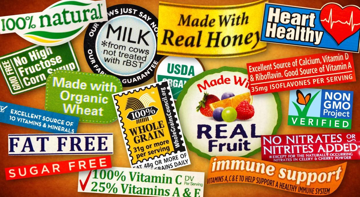 Tu știi să citești etichetele produselor? - NM Integrative