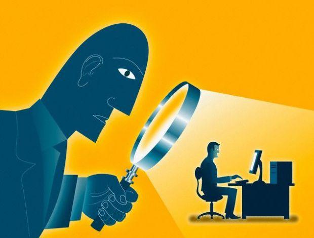 spionaj internet supraveghere
