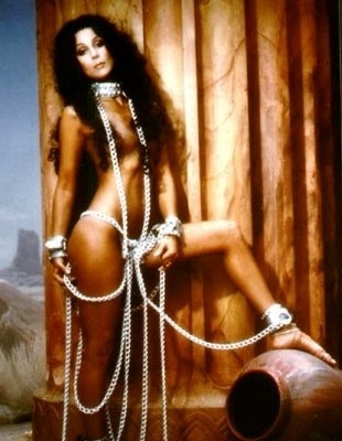 Cher nude (1)