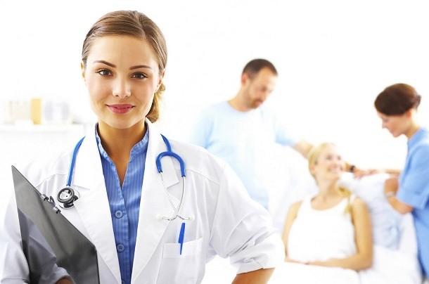 asistenta medic