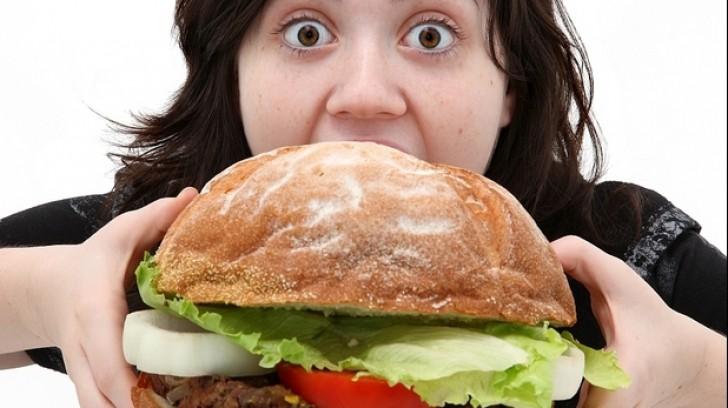 obezitate mancare dieta