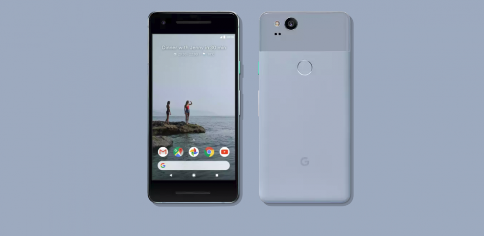 google pixel 2 detalii oficiale revista blogurilor